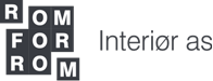 Rom for Rom Interiør AS Logo